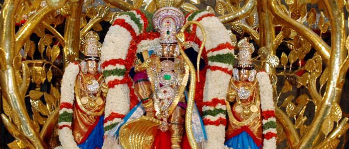 Tirupati Packages from Bangalore