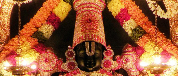 Balaji Darshan Packages
