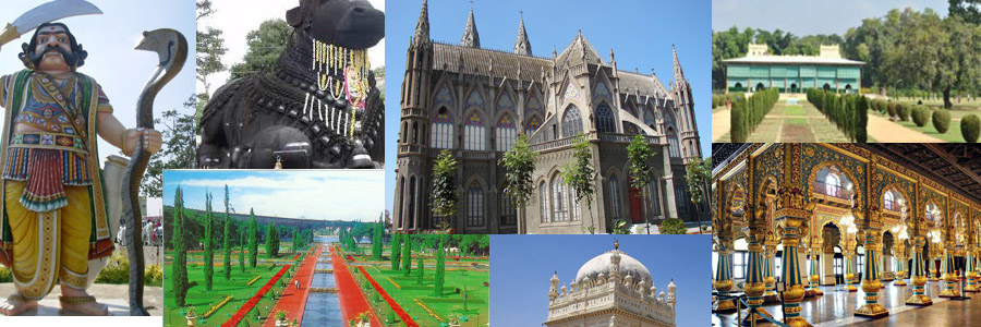 Mysore Packages from Bangalore
