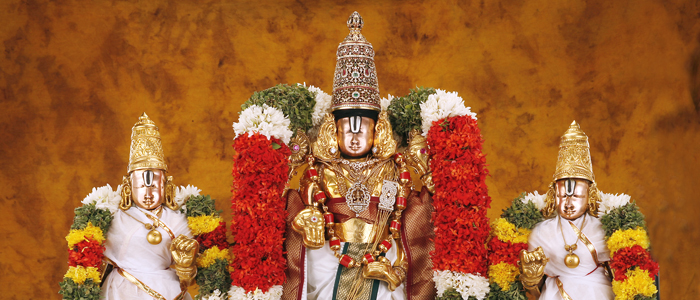 Tirupati Package from Bangalore with Balaji Darshan Tickets