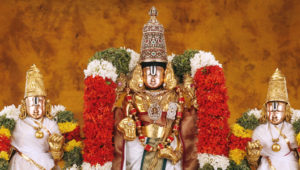 Balaji Tour Packages Tirupati Darshan