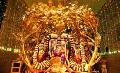 Brahmotsav Balaji Tour Packages