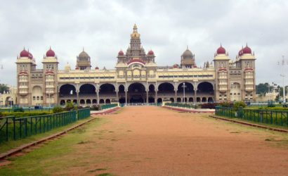 Mysore Sight Seeing Bus Package