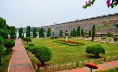 Mysore Dam Balaji Tour Packages