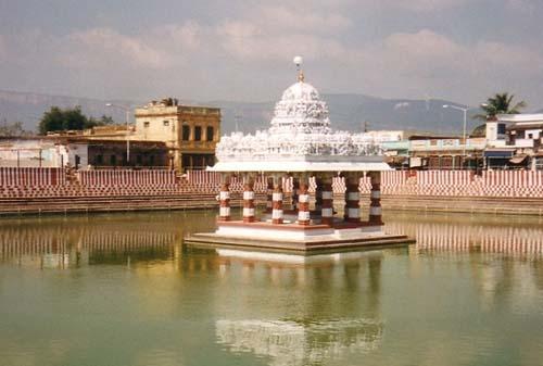 Tirupati Trip Package from Bangalore