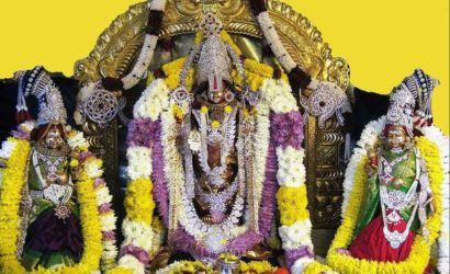 Lord Balaji Tour Packages