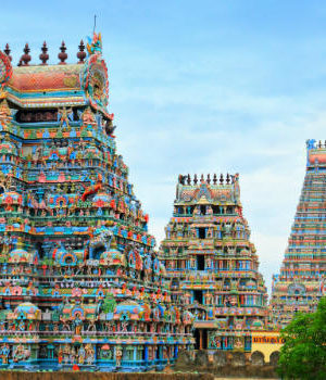 Madurai Package by Balaji Tour Packages