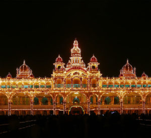 Mysore Balaji Tour Packages