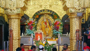 Shirdi Temple Balaji Tour Packages
