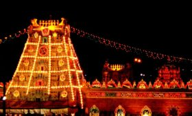 Tirupathi By Balaji Tour Packages