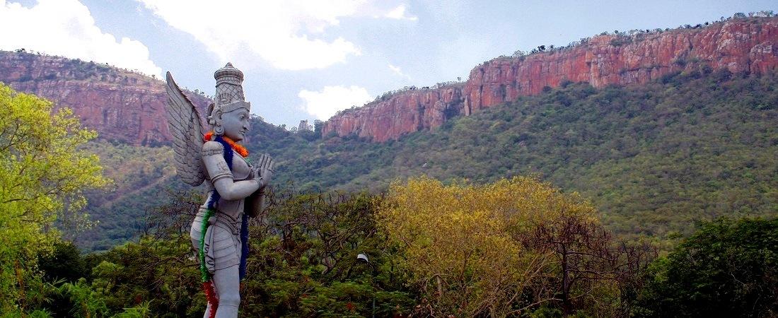 Tirupati Tour By Balaji Tour Packages
