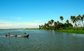 alleppey backwaters tour package