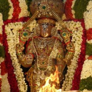 Balaji Tour Packages Special Tirupati Trips