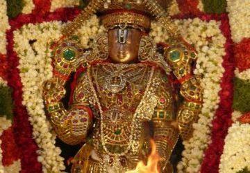 Balaji Tour Packages Special Tirupati Trips