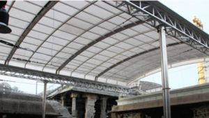 Tirupati Movable Roofs