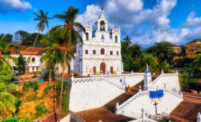 Goa Tour Package from Bangalore by BTP