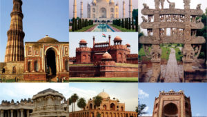 North India Tours by BTP