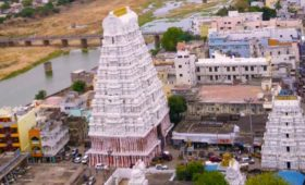 Srikalahasti Temple Package