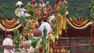 Tirupati Khumbhabishekam