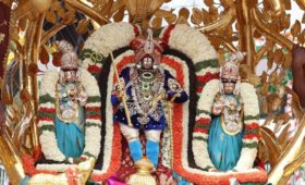 Kalpavriksha-Vahanam Balaji Tour Packages