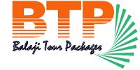 Tirupati Package Logo